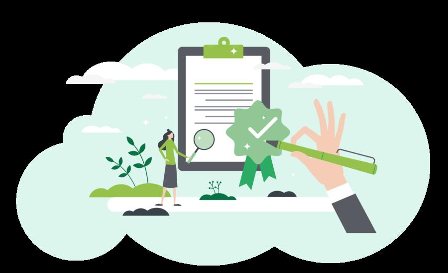 A beautiful green vous aide dans votre certification RSE